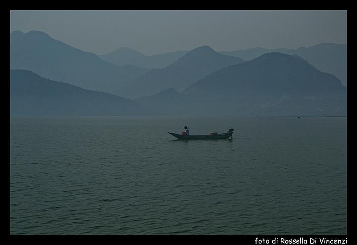 lago Scutari
